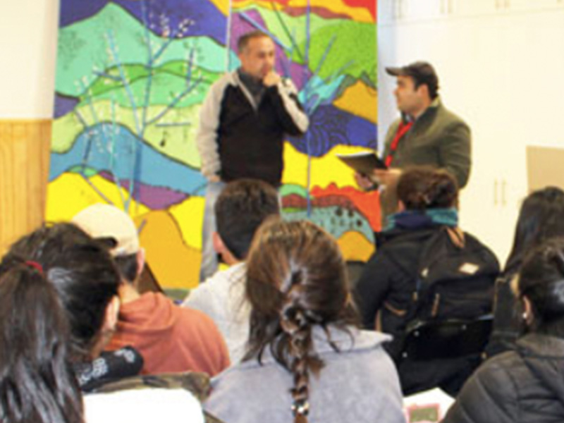 Bureau Veritas Chile certificará en competencias lecheras a estudiantes de cuarto año de agropecuaria
